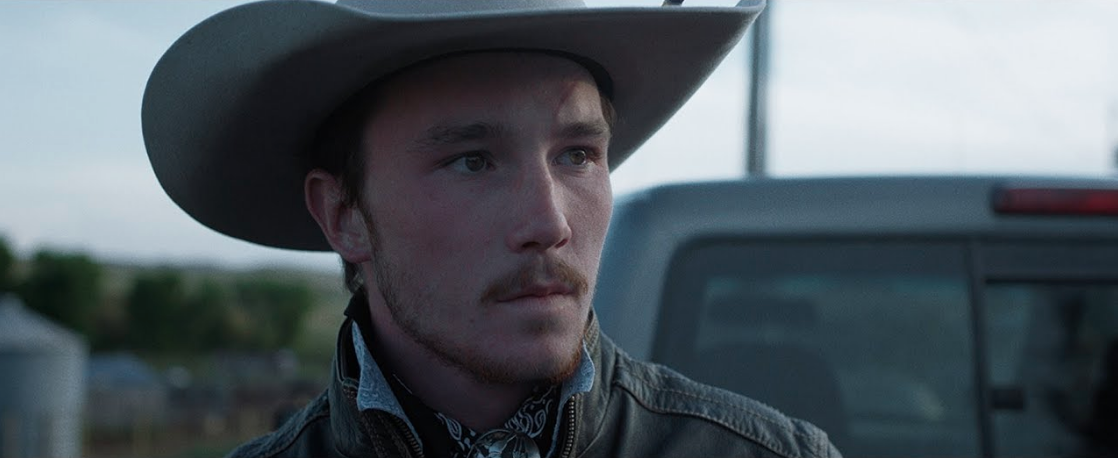 The Rider, Chloé Zhao (2017)